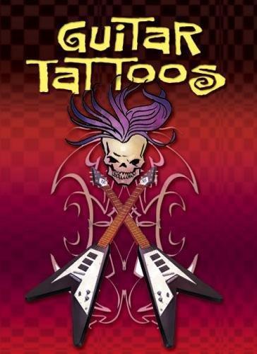 Download Guitar Tattoos (Dover Tattoos) ebook