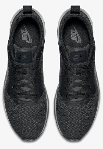 NIKE Men's Air Max Tavas Print Running Shoes Black Cool Grey White 010 amazon for sale sale new styles cheap sale online discount official 100% authentic DhLT5R