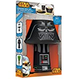 Star Wars 22397 Darth Stacking Meal Set