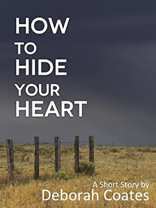 book cover of How To Hide Your Heart