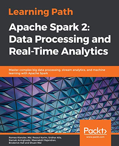 37 Best Apache Spark Books of All Time - BookAuthority