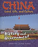 History and Government, John Tidey and Jackie Tidey, 0761431551
