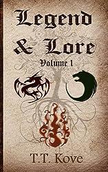Legend & Lore, Volume One