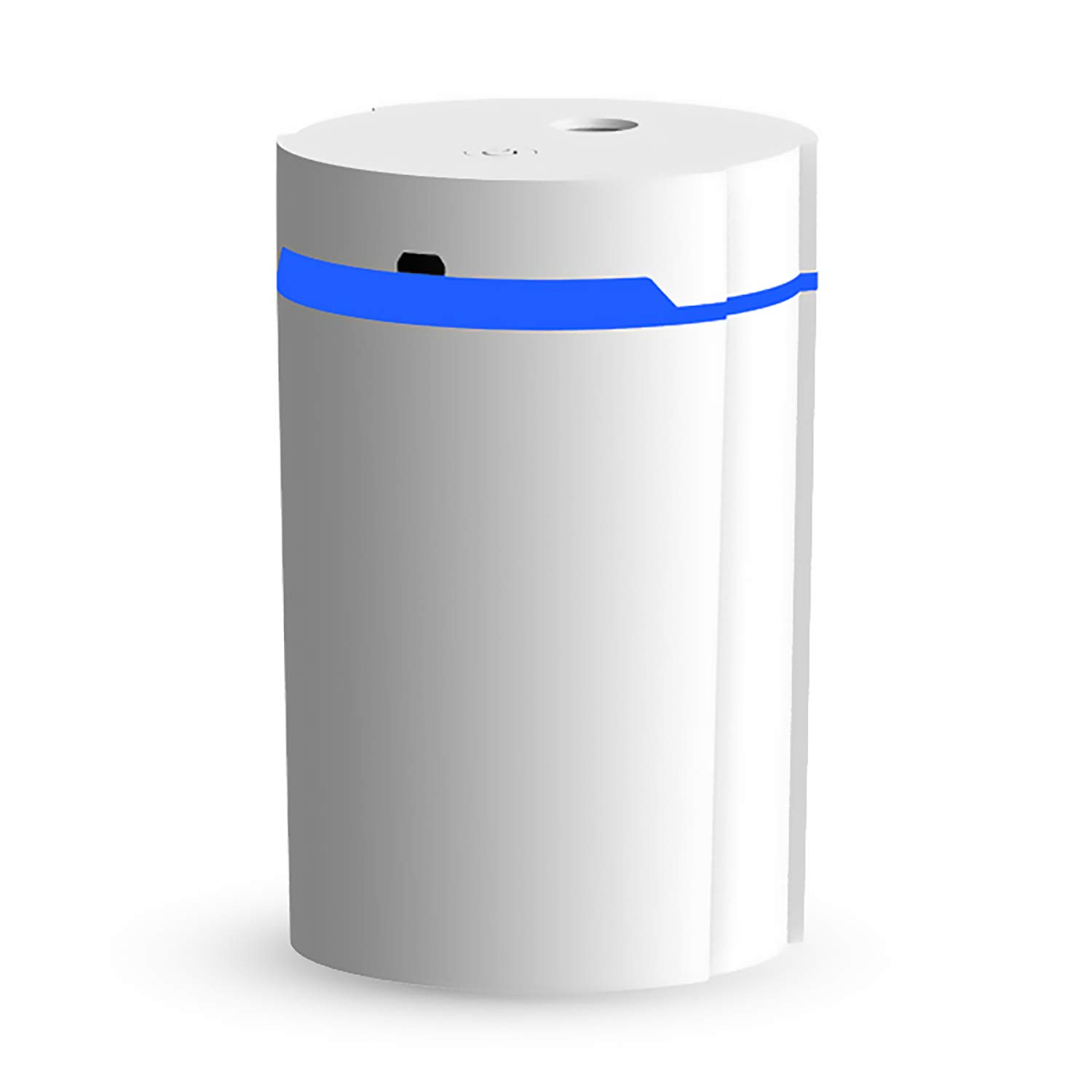 JYATUTU Humidifiers for bedroom, Home and Office, Car, Baby, Quiet and Small Ultrasonic Humidifier, Auto Shut Off