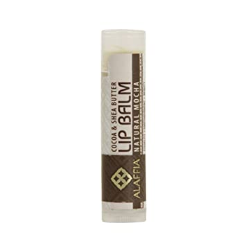 Alaffia - Everyday Coconut Ethically Traded Lip Balm Purely Coconut - 0.15 oz. (pack of 3) iS Clinical Active Serum 0.12 fl oz / 3.75 ml