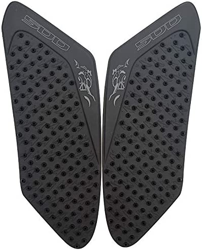 KYN f/ür Honda CBR500F CB500F 2013 2014 2015 Motorrad Transparent 3M Gas Tank Pad Anti-Rutsch-Aufkleber Seite Fuel Gas Grip Aufkleber Protector