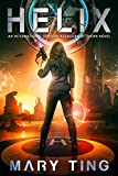 Helix (International Sensory Assassin Network Book 2)