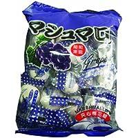 皇族葡萄果酱夹心棉花糖100g*2(台湾进口)