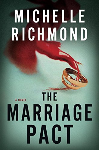 Book Cover: The Marriage Pact - Large Print: A Novel