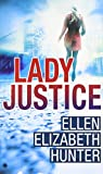 img - for Lady Justice book / textbook / text book