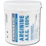 Powervis - Arginina Purissima In Polvere Al 100% - 250G