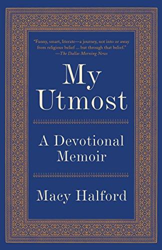 My Utmost: A Devotional - Macys Dallas