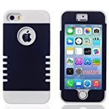 Features: 1.Brand new, Fashion that protects your phone and offers an excellent hand feel. 2.Protect your phone from dust fingerprints,dents,scratches and bumps. 3.Easy to access to all buttons and features,controls,and ports. 4.Provi...