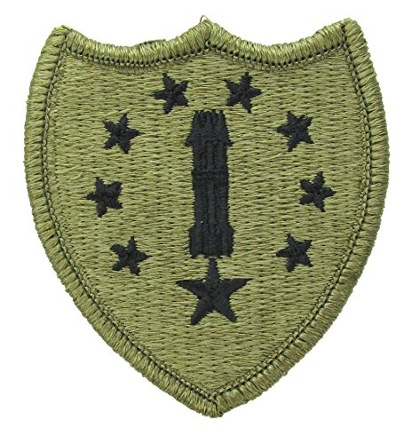 New Hampshire Army National Guard OCP Patch - Scorpion W2 (New National Hampshire Guard)