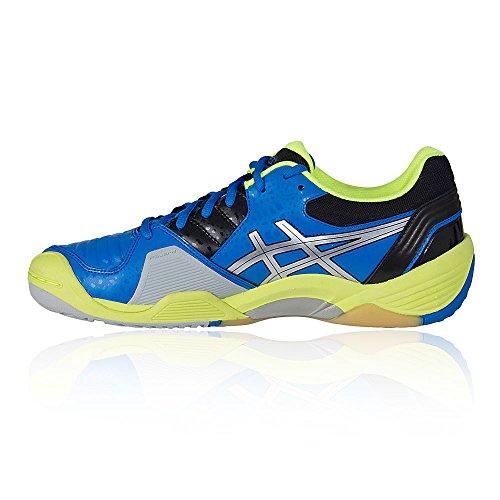 Gel 3 Asics de Chaussures Domain Handball Homme Blue Aqffd8xE