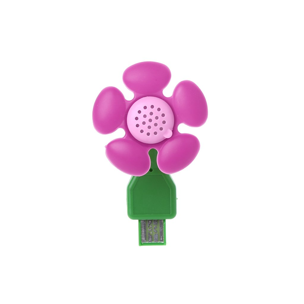 ningyi683 Portable Essential Oil Diffuser USB Port Air Freshener Office Home Aromatherapy