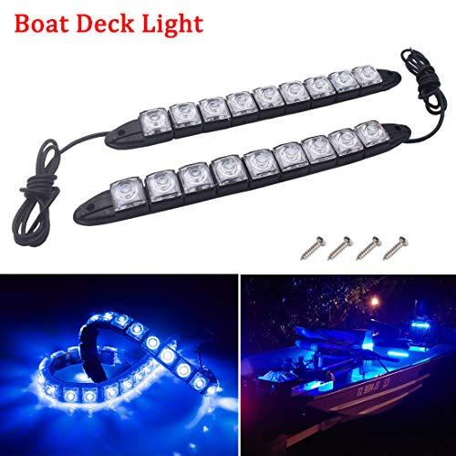 Deck Lights Marine in US - 7