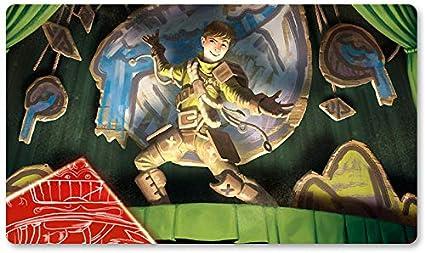 Amateur Auteur – Juego de mesa MTG alfombra de juego tamaño 60 x 35 cm alfombrilla de ratón para Yugioh Pokemon Magic The Gathering: Amazon.es: Oficina y papelería