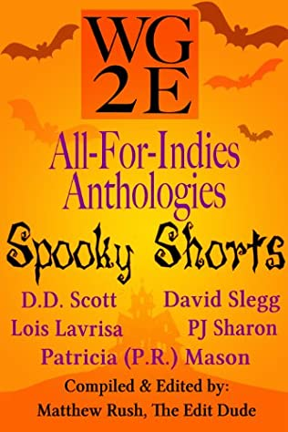 book cover of WG2E All-For-Indies Anthologies
