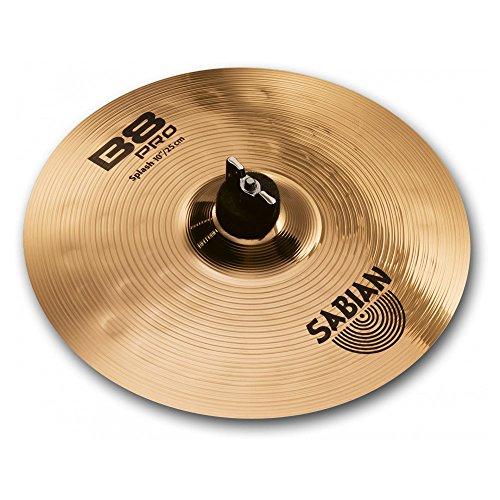 Sabian B8 China (Sabian 10-Inch B8 Pro Splash Cymbal)