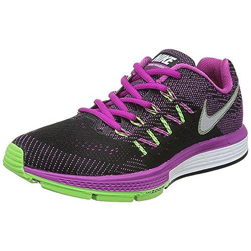 new arrival 49578 6757c delicate Nike Womens Wmns Air Zoom Vomero 10, FUCHSIA FLASH WHITE-BLACK-