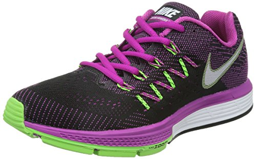 Lime flash Nike Fuchsia Flash Wmns Air Donna White black Vomero Sportive Zoom 10 Scarpe O7qUO