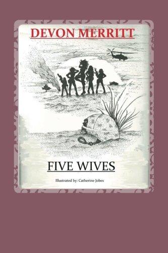 5 Wives (Volume 1) pdf