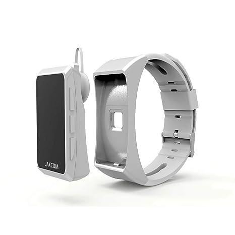 Amazon.com : LYJNBB Smartwatch with Heart Rate Sensor ...