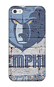 Elliot D. Stewart's Shop Hot memphis grizzlies nba basketball (9) NBA Sports & Colleges colorful iPhone 5/5s cases