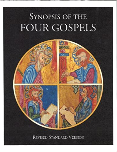 The Gospels Reading Plan for 2019