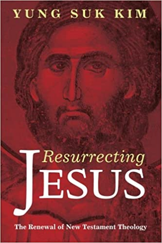 About Resurrecting Jesus