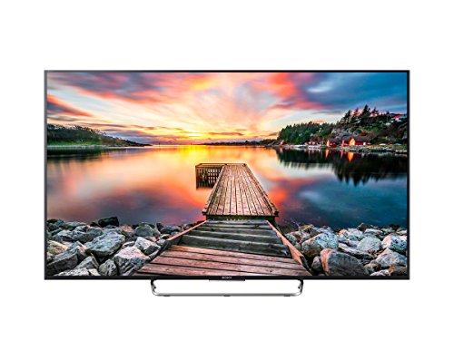 Sony KDL-65W855C 165 cm (65 Zoll) Fernseher (Full HD, Triple Tuner, 3D, Smart TV)