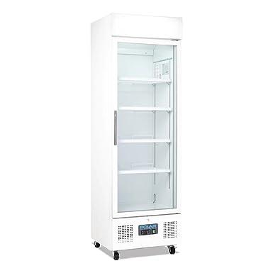 Vitrina refrigerada 368 Litros: Amazon.es: Industria, empresas y ...