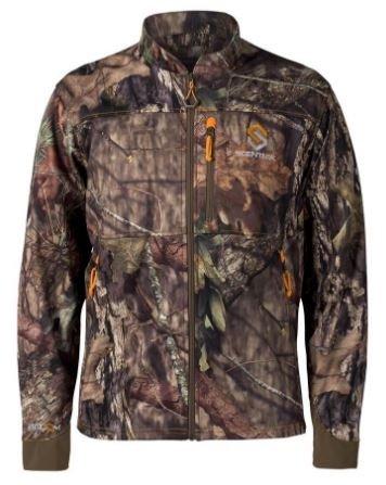 Scentlok Men's Savanna Crosshair Jacket (XXX-Large, Mossy Oak Break-Up Country)