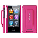 Minisuit JAZZ Slim Shell Case with Belt Clip