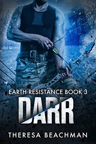 Darr (Earth Resistance  Book 3)