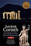 img - for Ancient Corinth: Site Guide (7th ed.) book / textbook / text book