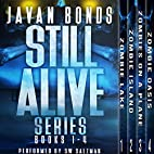 Still Alive: Series Box Set, Books 1-4 by…