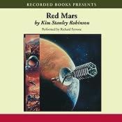 Red Mars | Kim Stanley Robinson