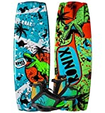Ronix 120 Vision Kid's Wakeboard Package with