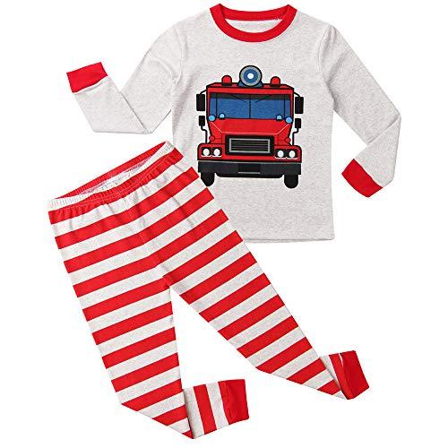 f2d0abb0649b Jual Hsctek Boys Pajamas Set