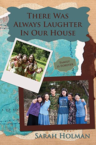 There was Always Laughter in Our House by [Holman, Sarah]