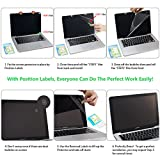 LENTION-Clear-Screen-Protector-for-MacBook-Pro-15-inch-2016-2017-Model-A1707-with-Touch-Bar-and-Thunderbolt-3-Ports-HD-Protective-Film-with-Hydrophobic-Oleophobic-Coating
