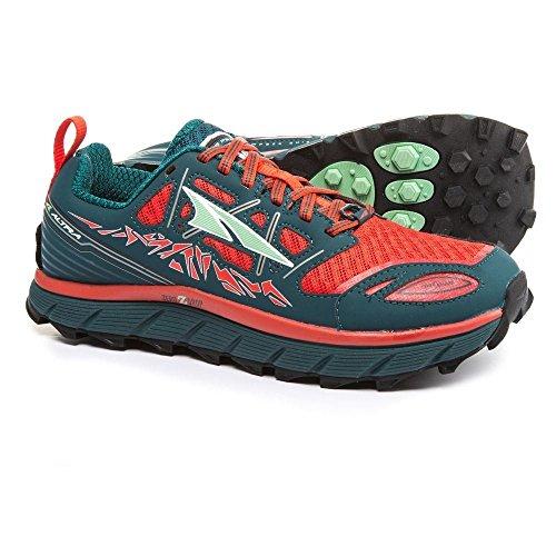 解読する彼女打ち負かす(アルトラ) Altra レディース ランニング?ウォーキング シューズ?靴 Lone Peak 3 Trail Running Shoes [並行輸入品]