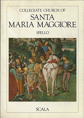 Collegiate Church of Santa Maria Maggiore , -
