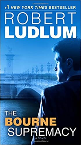 Double O Section  Book Review  The Bourne Ultimatum by Robert     Amazon co uk