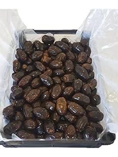 1 kg Medjool Dátiles jugosos y tiernos, supremo grande en ...