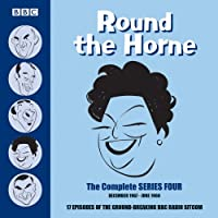 Round the Horne: Complete Series 4: 17 episodes of the groundbreaking BBC radio comedy