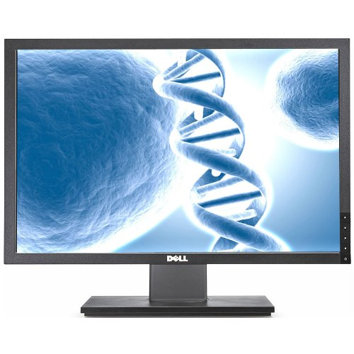 Dell P2210T Black 22″ WideScreen Screen 1680 x 1050 Resolution LCD Flat Panel Monitor Best Price