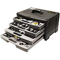 Worker 105 Piece Tool Chest and Tool Set